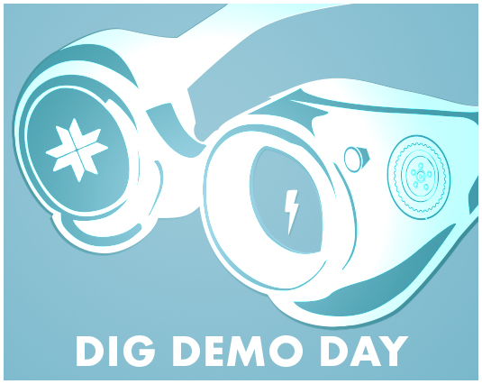 DIG VENTURE & DEMO DAY