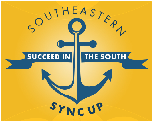 SOUTHEASTERN SYNC UP