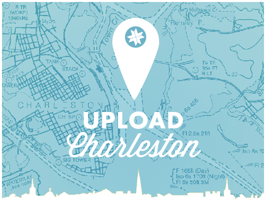 UPLOAD CHARLESTON
